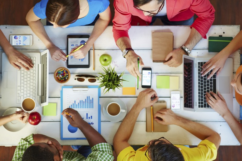 Why culture is everything: 7 questions to ask about your workplace's culture and values