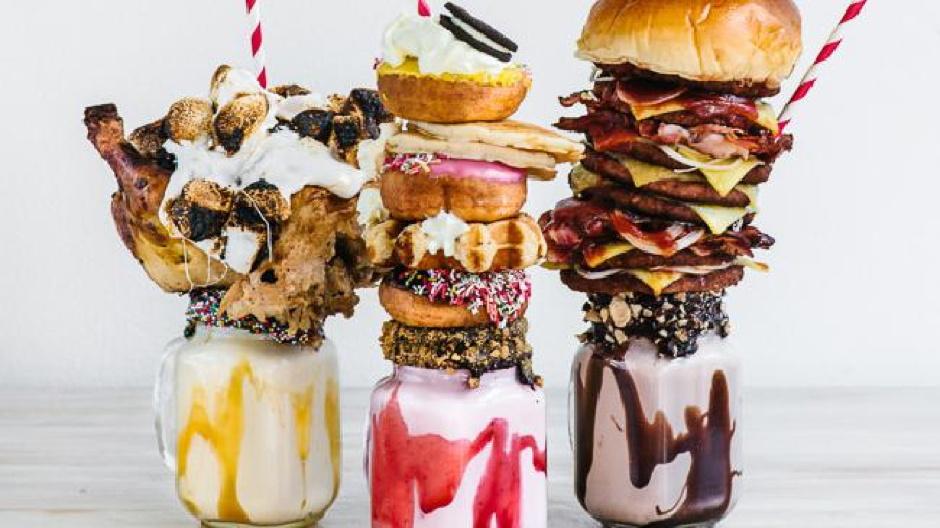 Milkshakes, accountants and business advisors: Why tailored solutions matter