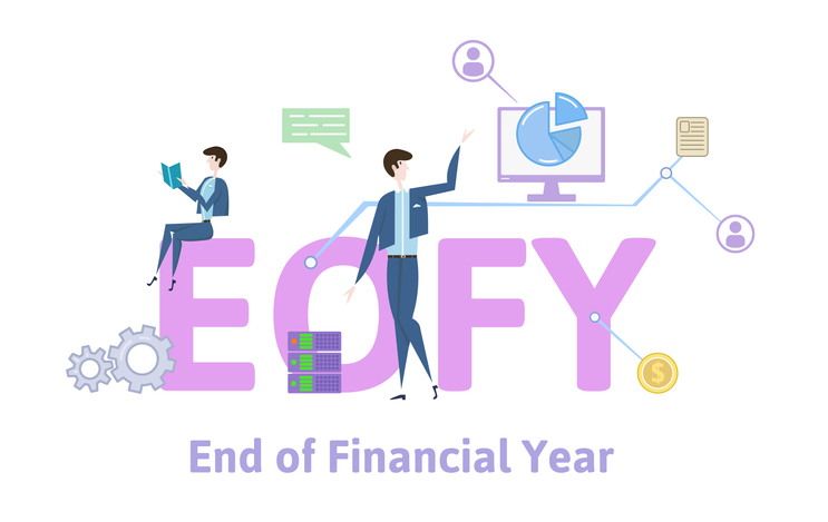 EOFY Reminders For Business Owners – Annual Tax Returns